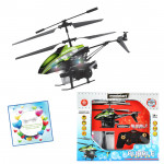 Modelart 4.5 Channel Helicopter With Bubble - Maker