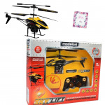 Modelart 4.5 Channel Helicopter with Lifting Winch