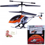 Modelart V1 3.5 Channel R/C Helicopter