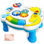 Little's Musical Activity Table