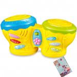 Little's Musical Drum Kit