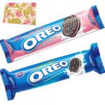 Oreo Time - 2 Oreo Cookies
