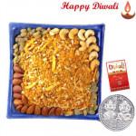 Panchratna - Panchratna 250 gms with Laxmi-Ganesha Coin