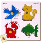 Pets Tray (Small)