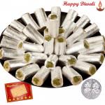 Pista Roll - Pista Roll 1 kg with Laxmi-Ganesha Coin