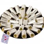 Pista Roll 500 gms