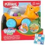 Playskool Pop-Along Hungry Hippo