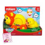 Playskool Rumblin' Animals