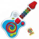 Little's Rock Guitar