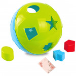Little's Shape Sorting Ball