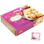 Haldiram Soanpapdi Box (Addon Gift)