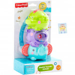 Fisher-Price Stackin Sounds Animals