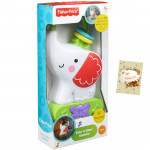 Fisher-Price Tote n Glow Soother