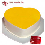 Magical Love - Pineapple Magic 1 Kg + Card