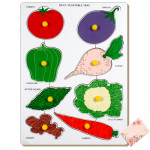 Vegetable - Tomato Tray