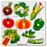Vegetables - Large