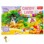 Funskool Winnie the Pooh Candy Land Game