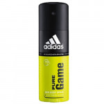 Adidas Pure Game Deodorant Spray