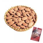 Almond Basket 1 kg