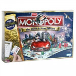Monopoly - Electronics Banking
