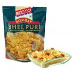Bikaneri Bhelpuri & Card
