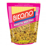 Bikaneri Khatta Meetha & Card