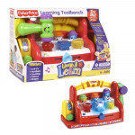 Fisher Price Learning Tool Bench