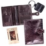 Brown Gents Wallet