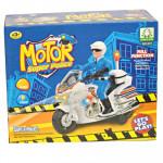 Motor Super Police