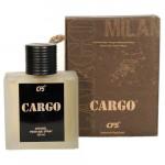 CFS Cargo Brown Perfume