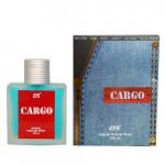CFS Cargo Eau de Fabric
