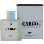 CFS Cargo White Apparel Perfume