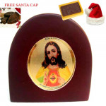 Christ Table Stand