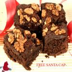 Sinful Chocolate Brownie