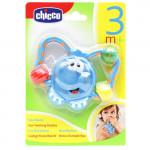 Chicco - Fun Teething Rattles - Elephant