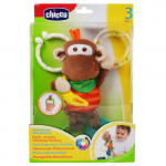 Chicco - Multi Activity Vibrating Monkey