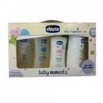 Chicco Baby Moments First Happiness Set