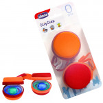 Chicco Double Soother Holder