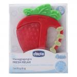 Chicco Teething Ring Fresh Relax