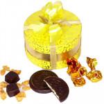 Crunchy Munchy Chocolate
