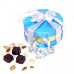 Mix Nuts Chocolate