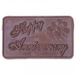 Happy Anniversary Chocolates & Card