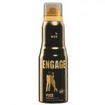Engage Fuzz Deodorant Spray