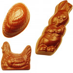 Special Easter Chocolates