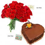 2 Day Serenade : Eternal Love