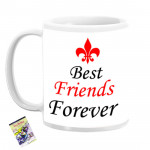 Best Friends Forever Personalized Mug & Card