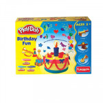 Play Doh - Happy Birthday
