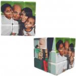 Rubik's Cube 3 X 3 & Card