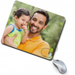 Square Mouse Pad & Card