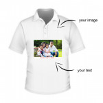 Photo Printed on T-Shirt & Card